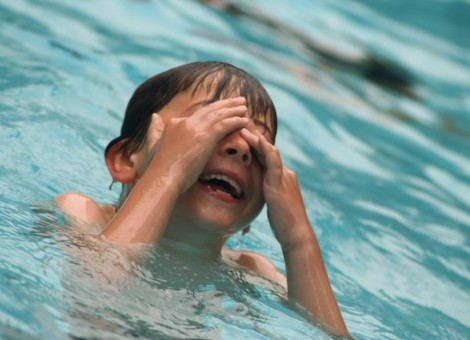 10 Tips for Swimming Pool Safety