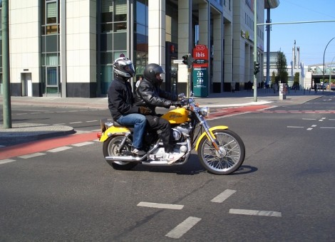 5 Ways to Save on Motorcycle Insurance