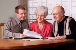 Choosing the Right Long Term Care Insurance Plan