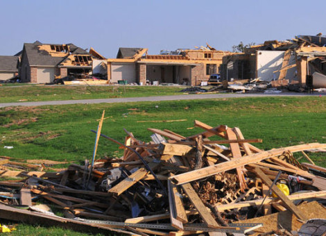 Home Insurance Claims After Natural Disaster