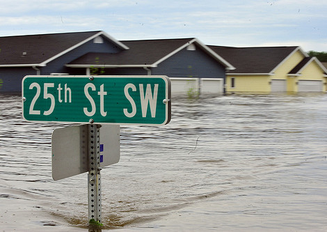 Protect Your Home With Flood Insurance